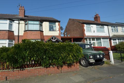 3 bedroom semi-detached house for sale - Beta Avenue, Stretford, M32