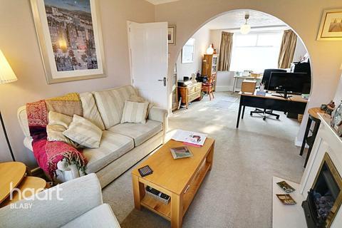 3 bedroom semi-detached house for sale - Westdale Avenue, Glen Parva