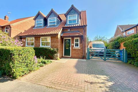 3 bedroom detached house for sale - Rectory Lane, Yorkshire, HU12