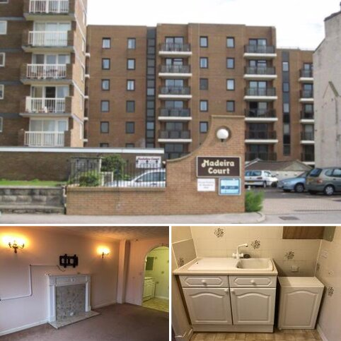 1 bedroom block of apartments for sale - Weston Super Mare BS23