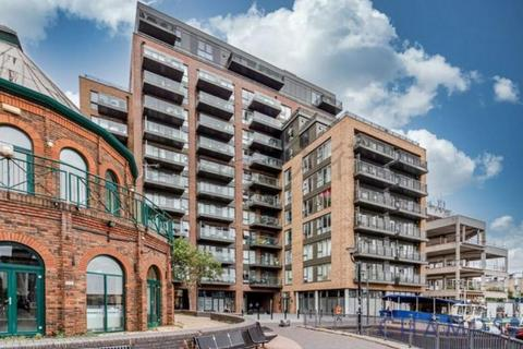 1 bedroom flat to rent - Waterford Court, 1 Tumberry Quay, E14