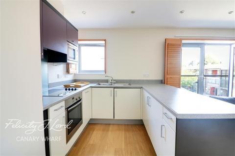 1 bedroom flat to rent - Salmon Lane, E14