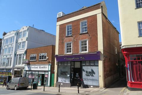 1 bedroom apartment to rent - Fore Street, Exeter