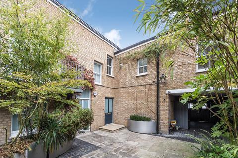 2 bedroom flat for sale - Montagu Mews North  W1H