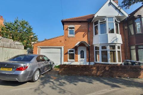 3 bedroom semi-detached house for sale - Eileen Road, Sparkhill Birmingham B11