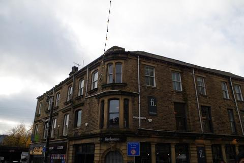 2 bedroom penthouse to rent - Second Floor , Central Buildings , Hollins Mill Lane Sowerby Bridge, Halifax HX6