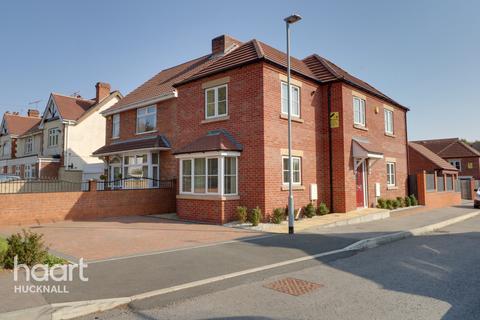3 bedroom detached house for sale - Poets Close, Nottingham