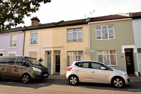 3 bedroom house for sale - Goodwood Road, Southsea, PO5