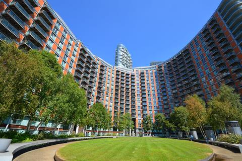 Studio to rent - New Providence Wharf, 1 Fairmont Avenue, London, E14