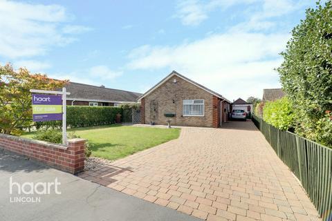 3 bedroom detached bungalow for sale - Alvis Close, Bracebridge Heath