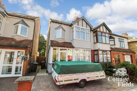 4 bedroom semi-detached house for sale - Southbury Road, Enfield Town, EN1 - Four Bedroom Semi Detached Home with Rear Extension