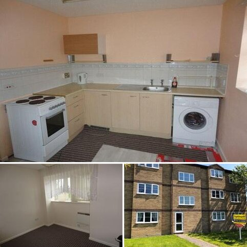 1 bedroom block of apartments for sale - Hambledon Road, St Georges, Weston Super Mare BS22