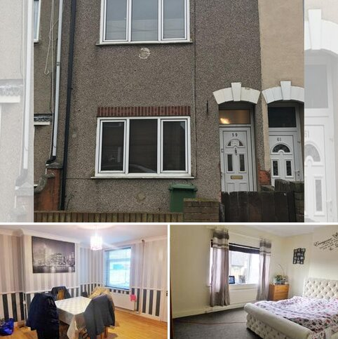 3 bedroom terraced house for sale - Grimsby DN32