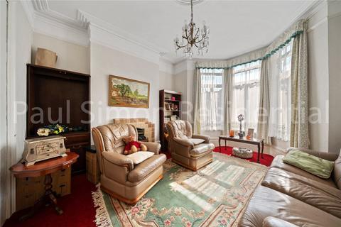 3 bedroom terraced house for sale - Hewitt Road, London, N8