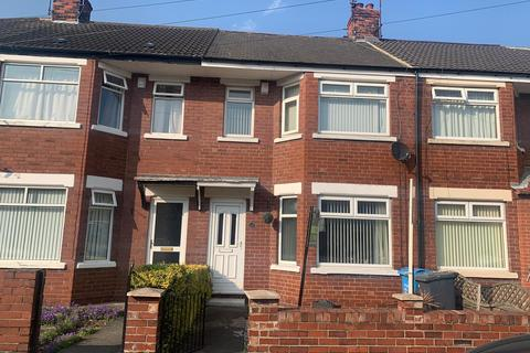 2 bedroom terraced house to rent - Telford Street, Holderness Road, HU9