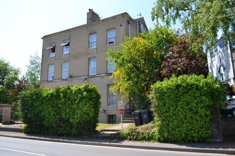 1 bedroom flat to rent - Kingsholm Road, Gloucester, GL1 3BA