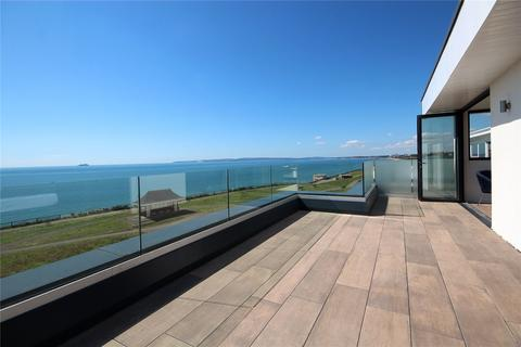 4 bedroom penthouse for sale - Southbourne Overcliff Dr., Bournemouth, Dorset, BH6