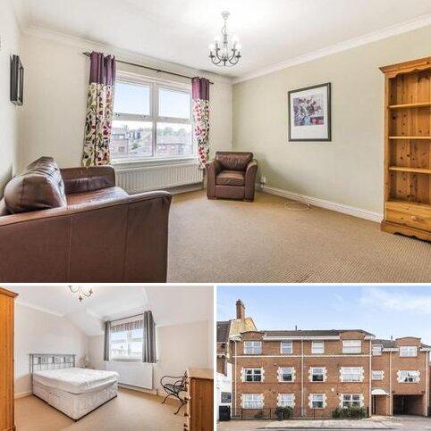 2 bedroom flat for sale - Kingston Road, Wimbledon