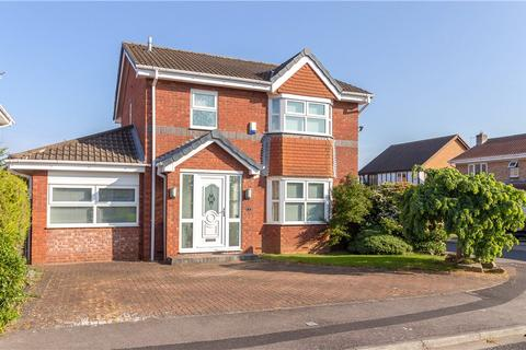 3 bedroom detached house for sale - Fenton Close, Ingleby Barwick, Stockton-on-Tees