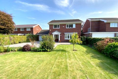 5 bedroom detached house for sale - Woodlands Park Drive, Cadoxton, Neath, Neath Port Talbot. SA10 8AW