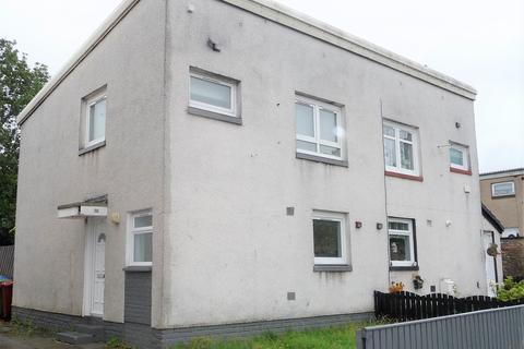 2 bedroom end of terrace house to rent - Churchill Crescent, Glasgow, G71