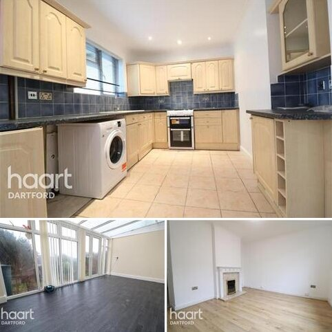 3 bedroom terraced house to rent - Ringshall Road
