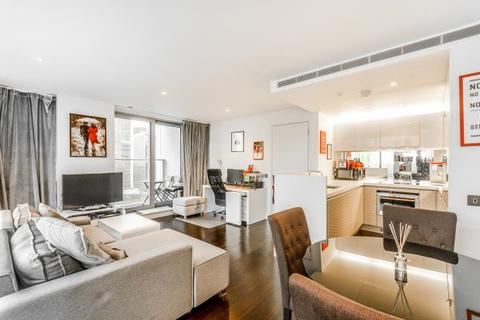 2 bedroom apartment for sale - Flat 2514, 1 Pan Peninsula Square, Isle of Dogs, London, E14 9HJ