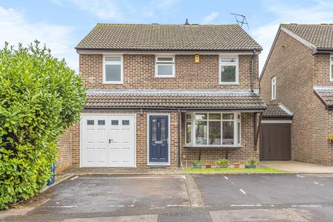 4 bedroom link detached house for sale - Marston,  Oxford,  OX3