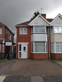 3 bedroom semi-detached house to rent - Cramlington Road, Great Barr, Birmingham B42