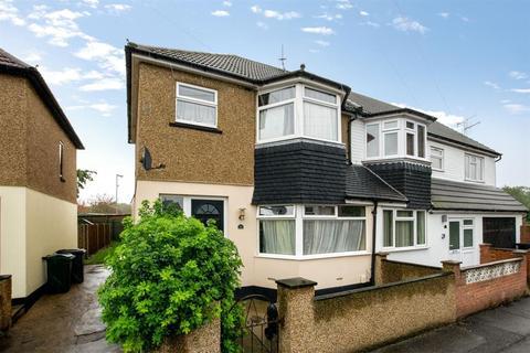 3 bedroom semi-detached house for sale - Cranford Road, Dartford, DA1 1JP