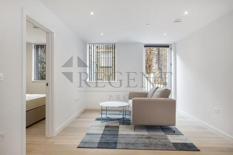 1 bedroom apartment to rent - Albion Court, Albion Place, W6