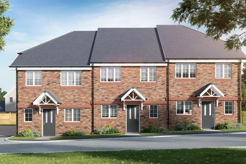 3 bedroom terraced house for sale - Plots 6,7 & 8, Ivy Court Development - Maidstone