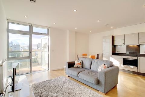 2 bedroom apartment to rent - Salton Square London E14