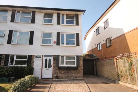 5 bedroom townhouse for sale - Ranelagh Place, New Malden