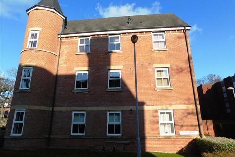 2 bedroom ground floor flat to rent - SWAN HOUSE, ASHBROOKE, Sunderland South, SR2 8JE