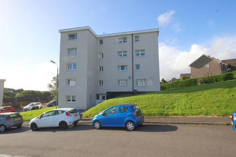 2 bedroom flat for sale - Flat 4 26  Fisher Crescent, Hardgate, G81 6AE