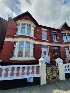 4 bedroom semi-detached house for sale - Queens Drive, Liverpool, Merseyside, L4 6SJ