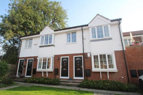 2 bedroom flat to rent - ST JOHNS COURT, THORNER, LS14 3AX