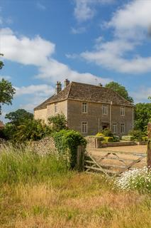 5 bedroom farm house for sale - Church Farm, Lower Seagry, Chippenham, Wiltshire, SN15