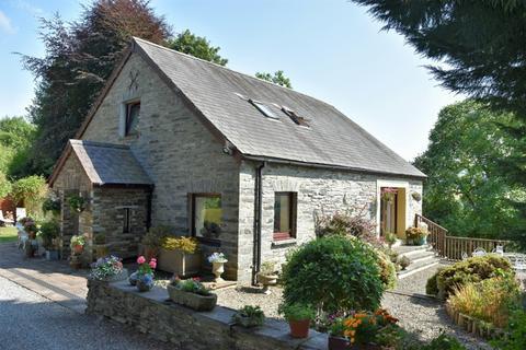 3 bedroom barn conversion for sale - Golwg Yr Afon, Cwm Cou