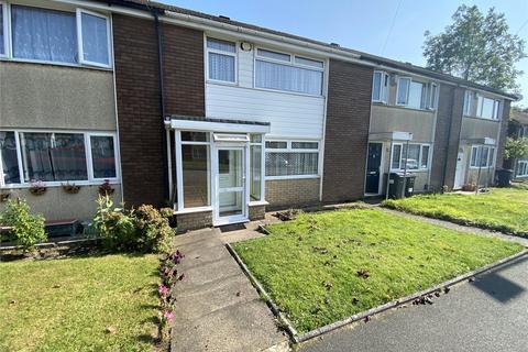 2 bedroom terraced house to rent - Amersham Close, Quinton, Birmingham, B32
