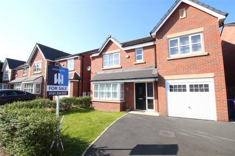 4 bedroom property for sale - Pete Best Drive, Liverpool, Merseyside, L12