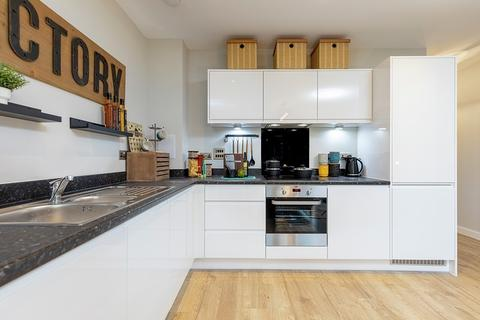 2 bedroom apartment for sale - Plot 78, Two Bed at The Lane, 500 White Hart Lane, Tottenham N17