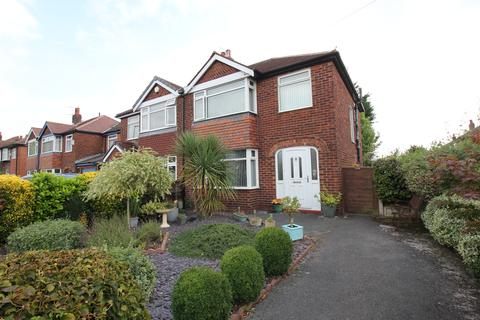 3 bedroom semi-detached house for sale - Firs Rd, Sale