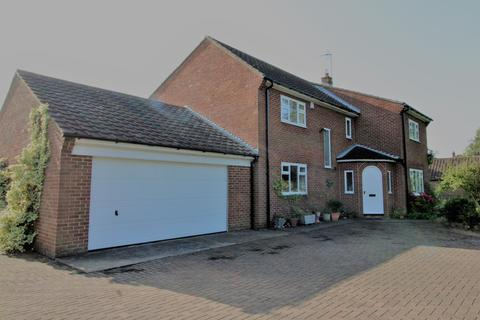 4 bedroom detached house for sale - Finchale House, Laburnum Gardens, Willington