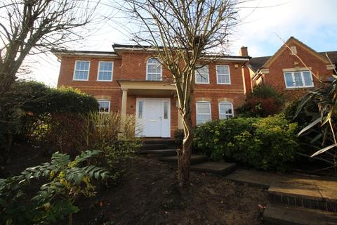 4 bedroom detached house to rent - Lindisfarne Way, Grantham, NG31