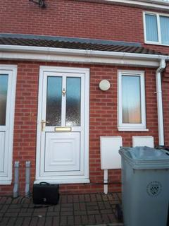 1 bedroom flat to rent - Rycroft Street, , Grantham, NG31 6DL