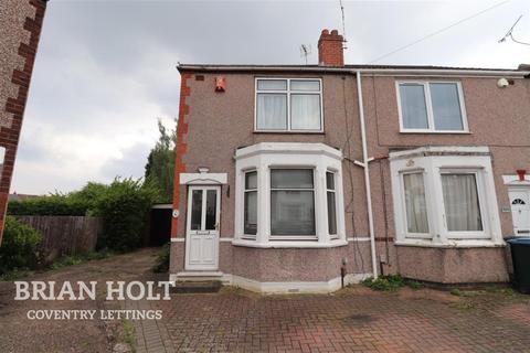 2 bedroom detached house to rent - Stubbs Grove, Stoke