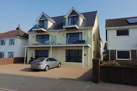 4 bedroom semi-detached house for sale - WEST DRIVE, PORTHCAWL, CF36 3HS