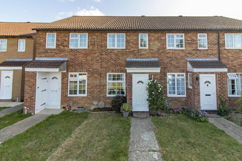 2 bedroom terraced house for sale - Manorfield, Singleton, Ashford Kent, TN23 5YP